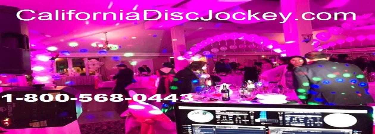 Bay Area DJ